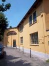 Esterno della villa. Fotografia L&M, 2011.
