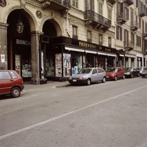 Provasoli, veduta esterna, Fotografia di Marco Corongi, 2003 ©Politecnico di Torino