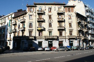 Casa di abitazione via Belmonte 2