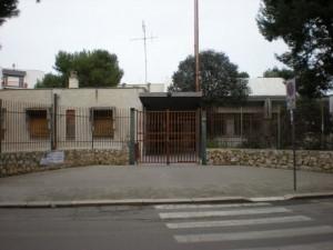 Scuola elementare Eduardo De Filippo