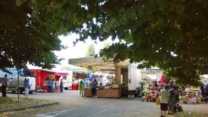 Mercato di Boccia d'Oro, Moncalieri