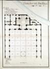 «Cimitero fuori della Porta Palazzo», 1776. © Archivio Storico della Città di Torino