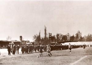 Velodromo Umberto I