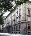 Palazzo della Questura e Caserma degli Agenti di Polizia di Stato