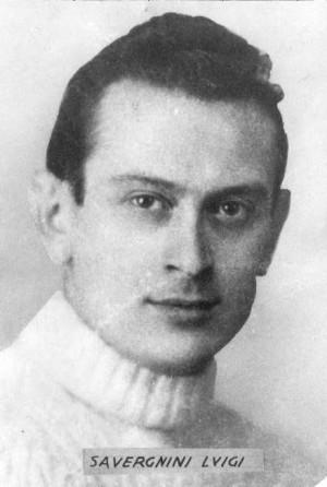 Savergnini Luigi (1916 - 1945)