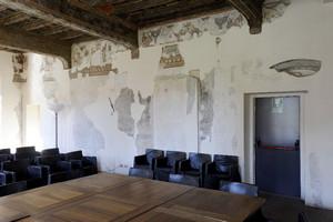 Casa del Pingone, interno. Fotografia di Paolo Gonella, 2010. © MuseoTorino
