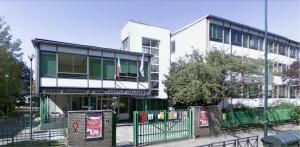 Scuola elementare Tancredi Duccio Galimberti
