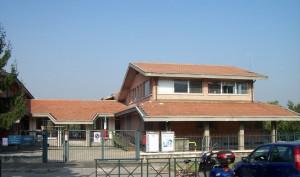 Scuola elementare Giovanni Villata
