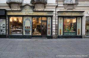 Tamborini Caffetteria, già Giordano Pasticceria