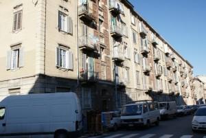 Case Grassi, via Monte Rosa – via Feletto