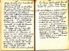 Diario dell'Istituto Lorenzo Prinotti, 1945. ASCT, Fondo Prinotti cart. 31 fasc. 11, 10, pp. 108-109. © Archivio Storico della Città di Torino