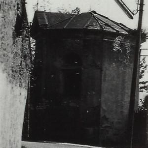 Cappella della Vigna il Tavigliano