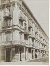 Ghetto ebraico, via Bogino angolo via Maria Vittoria. © Archivio Storico della Città di Torino