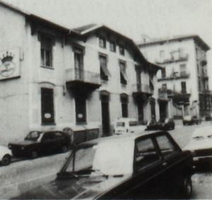 Edificio ex Fabbrica Cioccolato Dolly