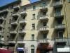 Edificio a uso abitazione e negozi in via Nizza 363