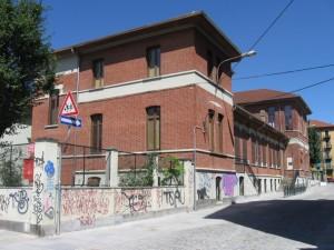 Scuola d'infanzia Candido Viberti