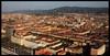 Panoramica del centro cittadino dal futuro grattacielo Intesa Sanpaolo. Fotografia di Michele D'Ottavio, 2009. © MuseoTorino