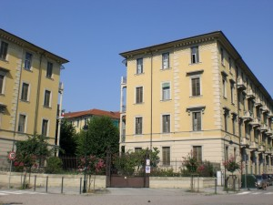 11° Quartiere IACP (in origine gruppo AB)