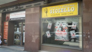 Teatro Gioiello, già Cinema Stadium