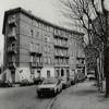 Edificio di civile abitazione in piazza Rivoli tra le vie Piedicavallo e Domodossola