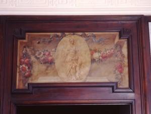 Capello, gioielleria, particolare interno, 1998 © Regione Piemonte
