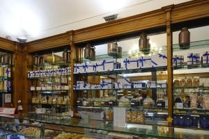 Pasticceria Gertosio, già Confetteria Pietro Viola