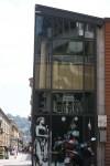 Jazz Club. Fotografia di Edoardo Vigo, 2012