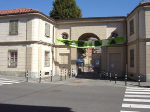 Ex Cartiera di San Cesario, oggi Centro Giovanile e Scuola dell'Infanzia