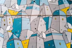 XEL, Mu.Fant, 2015, via Reiss Romoli