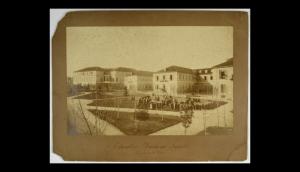 Educatorio Duchessa Isabella, 1898 © Fondazione 1563