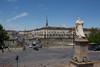 Veduta di piazza Vittorio Veneto e dei Murazzi dalla chiesa della Gran Madre. Fotografia di Mattia Boero, 2010. © MuseoTorino