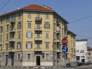 Case economiche municipali (Quartiere 20°)