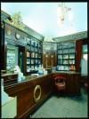 Farmacia Algostino De Michelis, interno, 1996 © Regione Piemonte