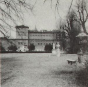 Il complesso di Palazzo Reale