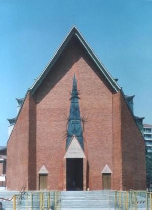 Chiesa del Gesù Redentore