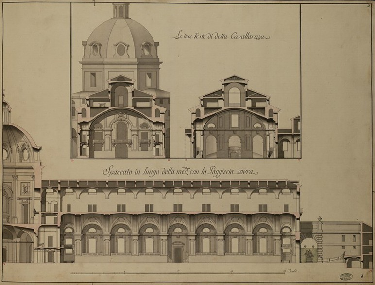 Cavallerizza Reale - MuseoTorino