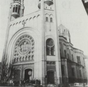 Chiesa del Sacro Cuore di Maria