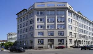 GFT (Gruppo Finanziario Tessile)