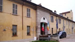 Cascina Mirafiori, sede della cooperativa