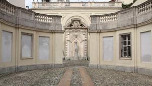Palazzo Birago di Borgaro. Fotografia diPaolo Mussat Sartor e Paolo Pellion di Persano, 2010. © MuseoTorino