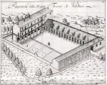 Regia fabbrica d'armi (o Regio stabilimento della fucina in Valdocco)