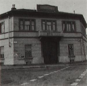 AEM Centrale Sebastopoli, 1984 circa