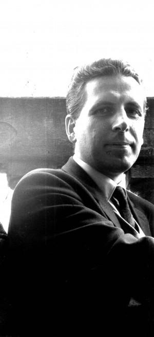Roberto Gabetti (Torino, 1925-2000)