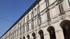 Palazzo degli Stemmi. Fotografia di Paolo Mussat Sartor e Paolo Pellion di Persano, 2010. © MuseoTorino