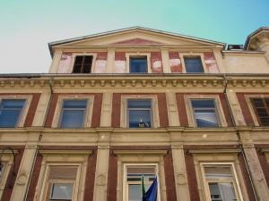 Liceo classico Massimo D'Azeglio