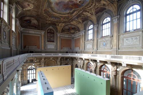 Mt scheda aula del parlamento subalpino for Indirizzo parlamento italiano