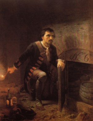Pietro Micca (Sagliano, Biella, 6 marzo 1677 - Torino 30 agosto 1706)