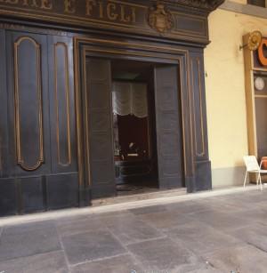 Musy padre e figli, gioielleria, particolare del sistema di chiusura, 1998 © Regione Piemonte