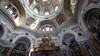 Interno della chiesa di San Lorenzo. Fotografia di Paolo Mussat e Paolo Pellion, 2010. © MuseoTorino.