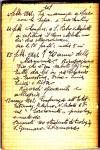Diario dell'Istituto Lorenzo Prinotti, 1942. ASCT, Fondo Prinotti cart. 31 fasc. 11, 9, p. 141. © Archivio Storico della Città di Torino